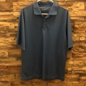 Nike golf polo size medium